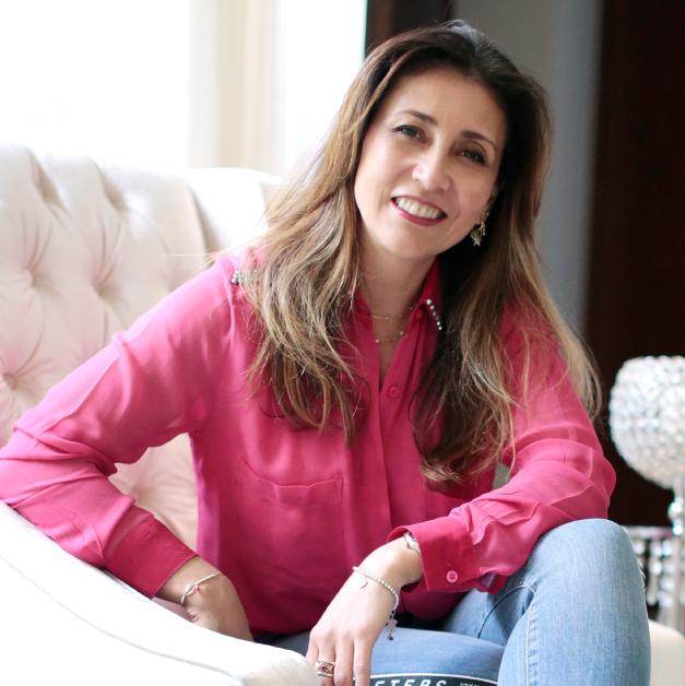 Mónica Díaz