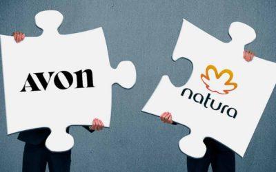 Natura concluye compra de Avon y crea cuarta mayor firma de belleza de mundo
