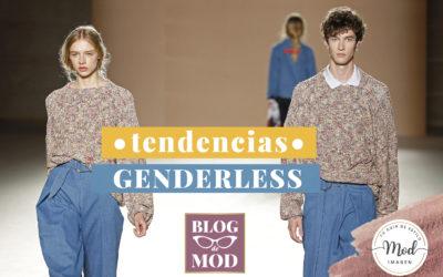 GENDERLESS… ¿EL FUTURO DE LA MODA?