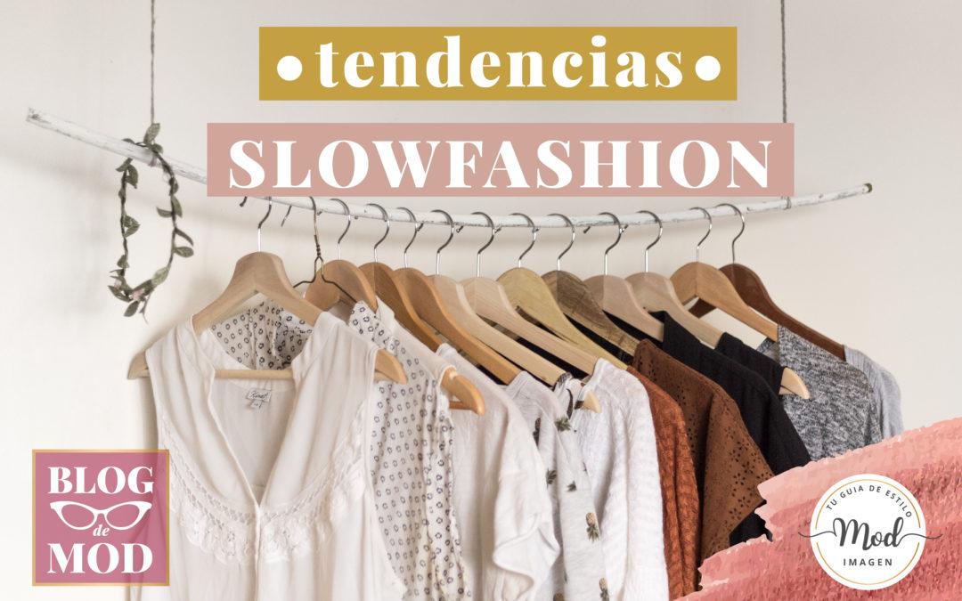 Slow fashion: la nueva tendencia que revolucionará la ropa actual