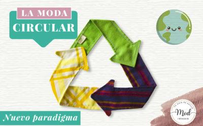 Moda circular: un nuevo modelo de negocio para la moda