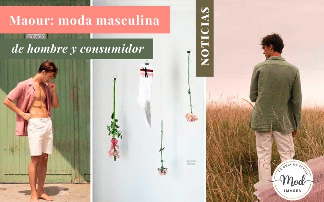 """Manuel Ordovás de Maour: """"Como hombre y consumidor, veía propuestas fantásticas en pasarela, pero muy exageradas"""""""